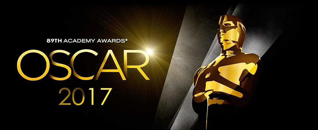 Vencedores Oscar 2017