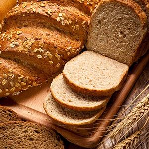 Pão sem Glúten