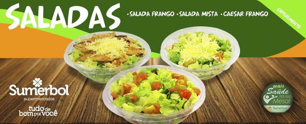 Salada Sumerbol