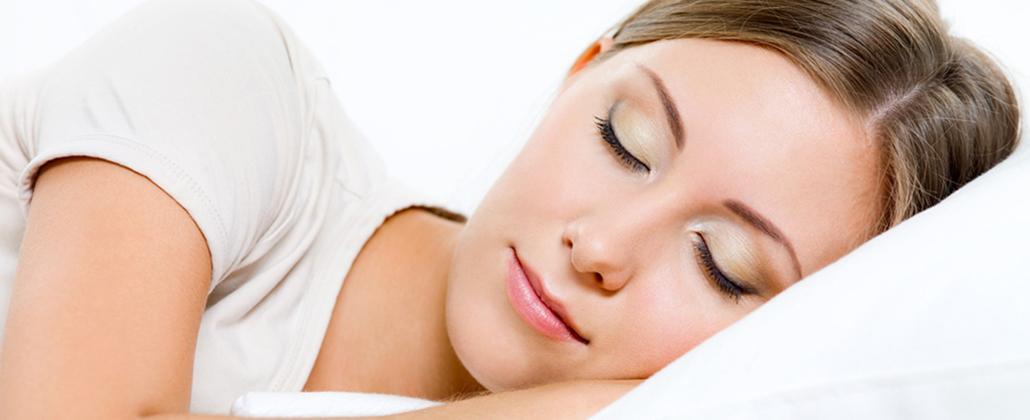 Tem dificuldade para dormir?