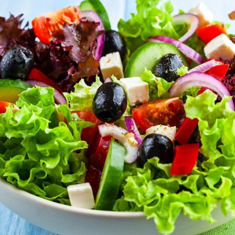 Salada Energetica