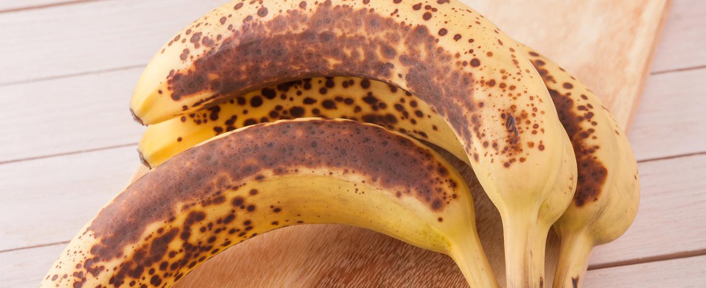 Bananas Escuras