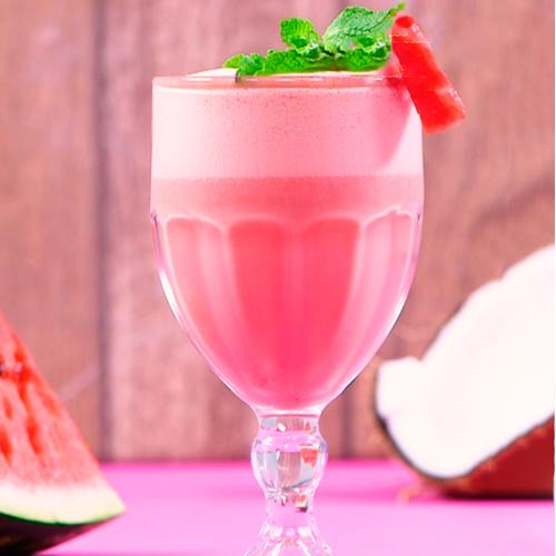 drink tropical sem álcool