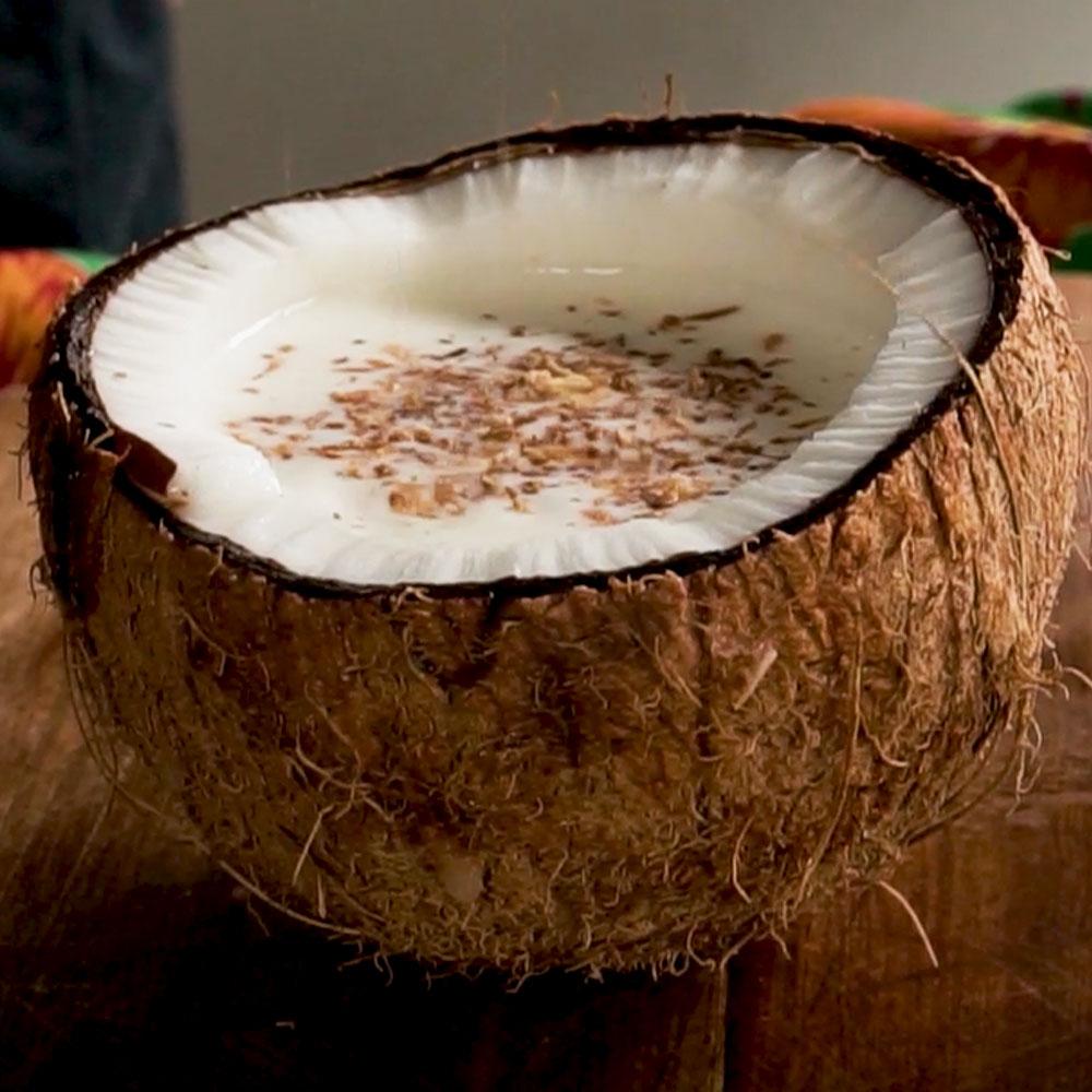 DRINK DE COCO