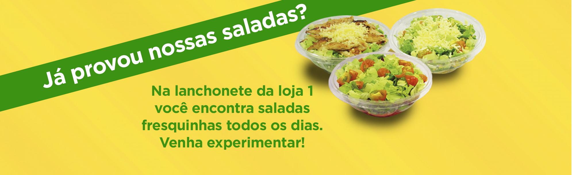 Saladas Sumerbol
