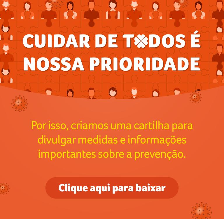 CUIDAR DE TODOS